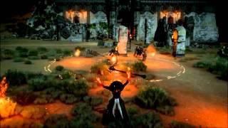 Геймплей игры Dragon Age: Inquisition для Xbox One