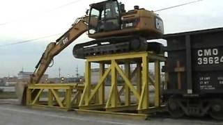Video | Xe múc vượt địa hình Công ty TNHH Ôtô Đại Đô Thành | Xe muc vuot dia hinh Cong ty TNHH Oto Dai Do Thanh