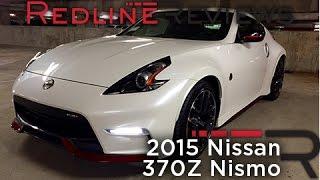 Nissan 370Z Nismo 2015 Videos