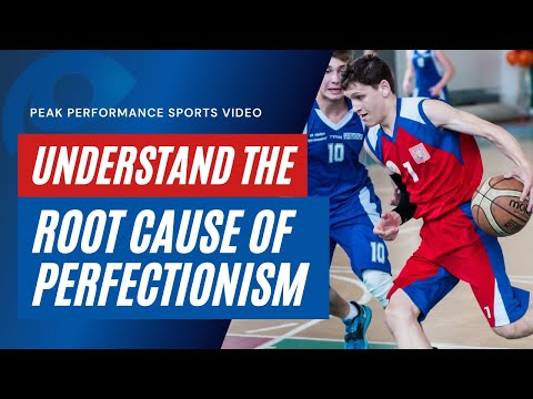 Sports & Psychology: Six Signs of Perfectionist Sp...
