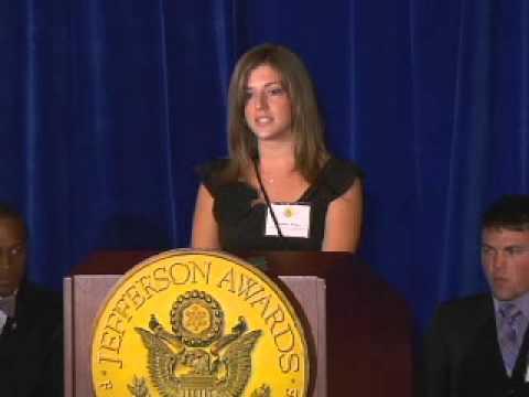 Karen Klass, Stevenson High School Welcome Dinner Speech.mp4