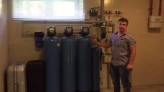 Обезжелезывание и умягчение воды(Обезжелезывание и умягчение воды от компании ПраймФильтр., 2015-08-22T08:52:54.000Z)