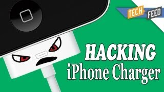Your iPhone Can Be HACKED by a Charger!