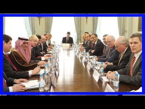 Latest News - London the meeting stressed the need to stop arms smuggling to Yemen