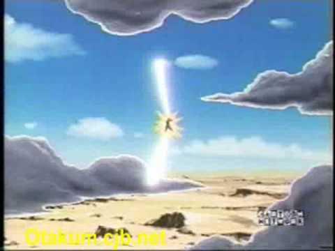Numb (Re-Fuge Remix Edit) VS Dragon Ball Z mp3
