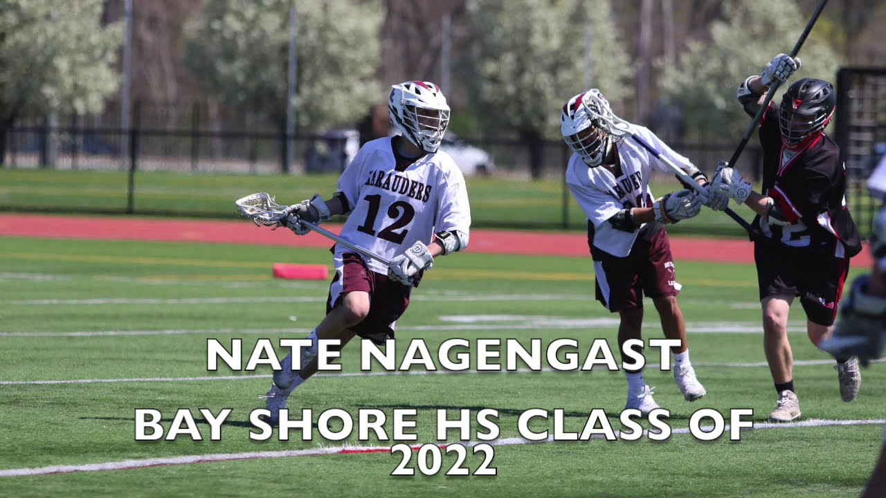 Download Nate Nagengast Bay Shore HS 2022 Late Fall Highlights