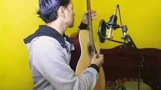 Rindu Yang Terlarang - Mahkota Cover Akustik
