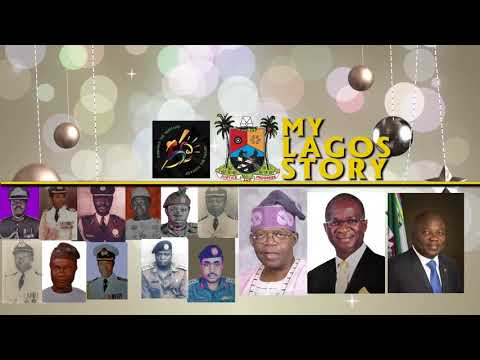 My Lagos Story Montage 2017