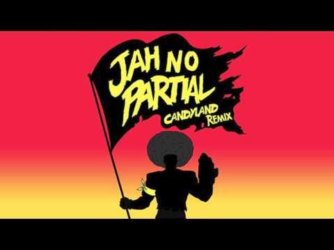 Major Lazer & Flux Pavilion - Jah No Partial (Candyland Remix)