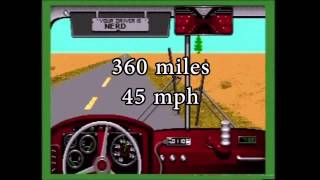 YTP: AVGN Becomes into a Dessert Bus driver