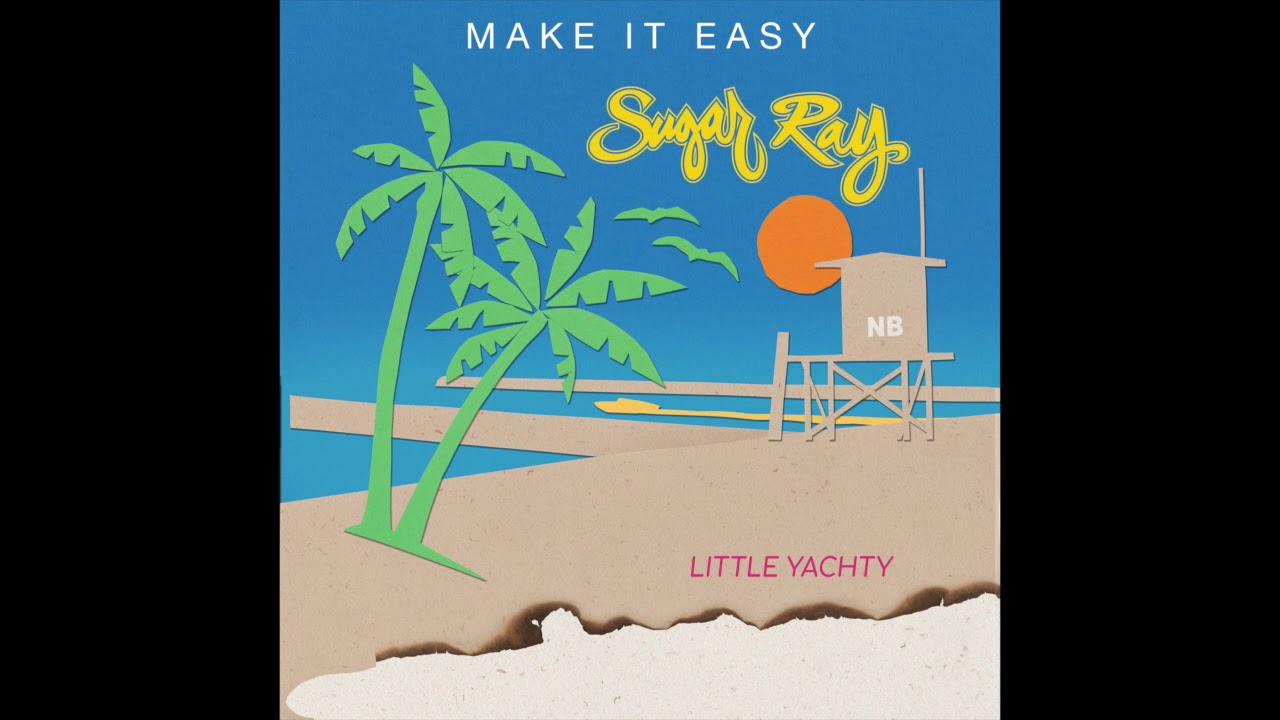 sugar-ray-make-it-easy-official-audio-sugar-ray-videos