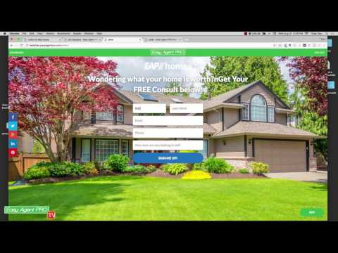 How Real Estate Landing Pages Work And Why You Need Them
