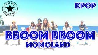 BBoom Bboom | Momoland | Zumba® | Jenny Perong