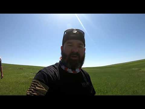 Prairie Dog Hunting In South Dakota!