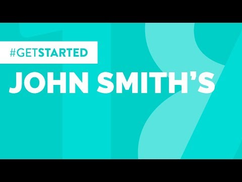 Welcome to UEL  John Smith's