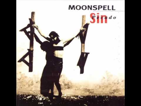 Moonspell - The Hanged Man