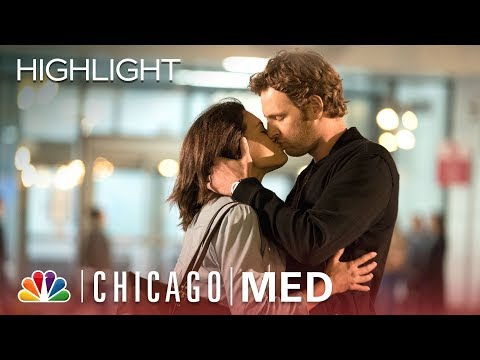 Chicago Med - Share the Moment: It's You (Episode Highlight)