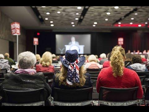 Texas Republican women exploring ways to grow ranks in government