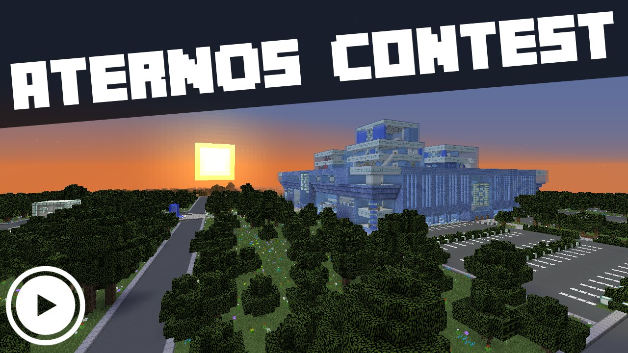 Aternos Contest Aternos HQ Trailer [German] - YouTube
