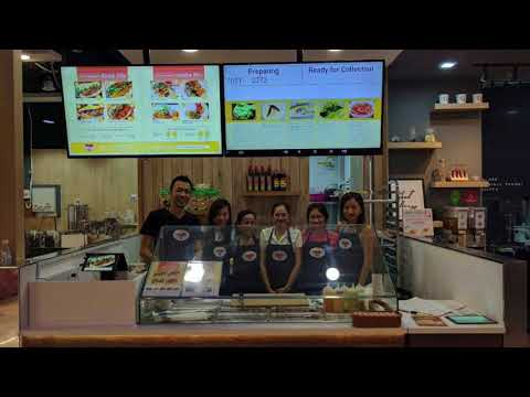 FoodZaps Application Skype Chat Walkthrough [Aug 2017 Version]