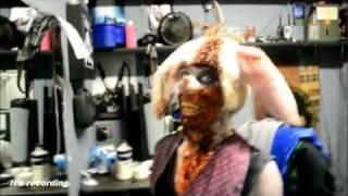 Phobia Haunted Houses 2011 - Behind The Scenes (HD)
