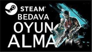 Steam Dan Bedav Oyun Alma %100 Bedava Oyun Kodu  Programsız