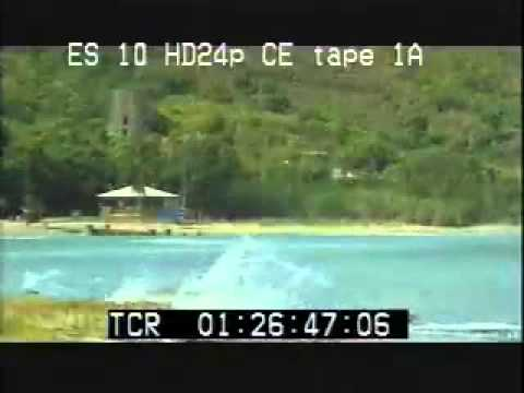 Caribbean Scenics hd 1 - Tropical Island - Beaches - Best Shot Footage - Stock Footage