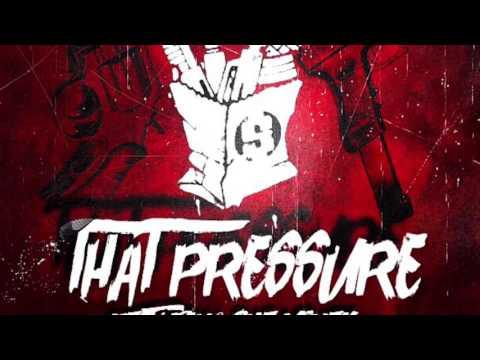 That Pressure  R.A.T.C.H.E.T™ ft.She Money LLC