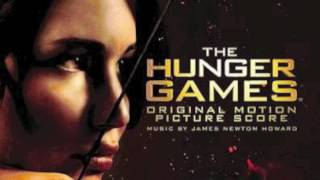 1. The Hunger Games - The Hunger Games - Original Motion Picture Score - James Newton Howard