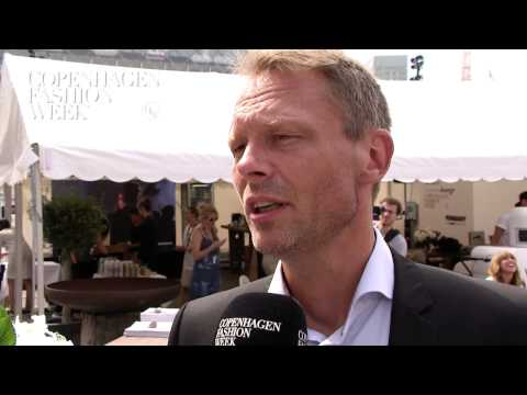 Carl Christian Ebbesen, Mayor of Culture  Leisure, Copenhagen - Interview SS15