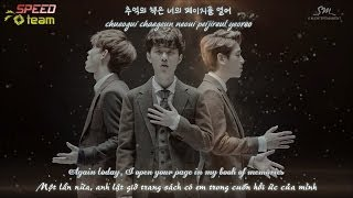 [Vietsub + Engsub + Kara] EXO - Miracles in December (Korean Ver.) {MELON HD}