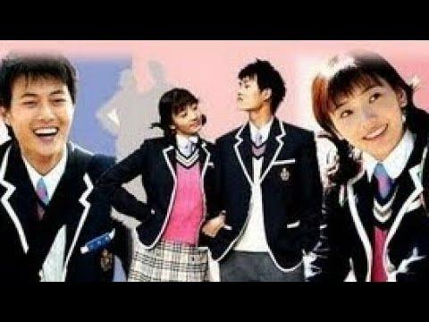 Sassy girl chun hyang EP 7 (SUBT INDO)