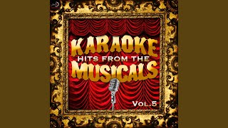Provided to by the orchard enterprises i won't grow up (in style of peter pan) (karaoke version) · ameritz countdown karaoke - hits from ...