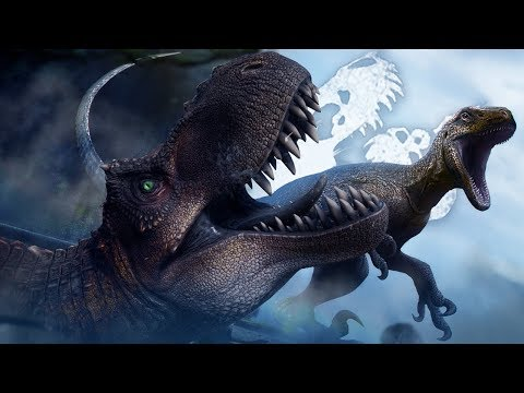 IT WAS THE SOLUTION. - The Isle - Magnaraptor Vulgis Perfection, Dilo, Cerato & Alberto! - Gameplay
