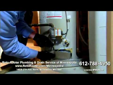 Rooter Plumbing & Drain Services in Plano