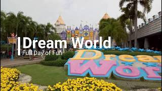 Full Day Tour To Dream World, Bangkok