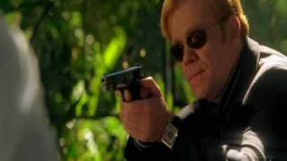 CSI Miami - Horatio in Brazil