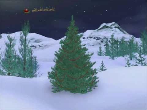 Christmas Countdown Screen Savers.Christmas Countdown Screensaver Youtube