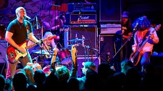 30 YEARS OF DINOSAUR JR. - FREAK SCENE FEATURING BOB MOULD, PRESENTED BY DC SHOES
