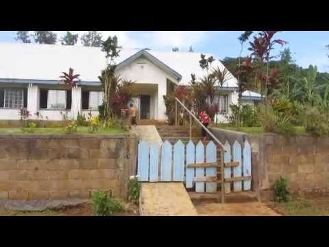 Skyelark of London, World ARC 2014, Leg 6 (Tonga - Fiji)