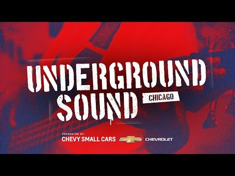Meet the Group Creating a Space for Women in the Music Industry | In Collaboration with Chevrolet