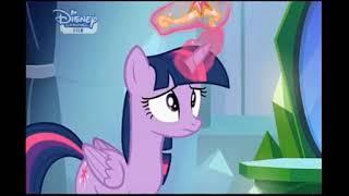 My Little Pony Equestria Girls Türkçe 1. Bölüm kısım 2