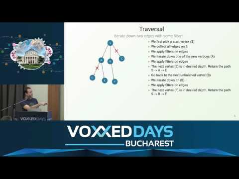 Michael Hackstein - Handling Billions Of Edges in a Graph Database