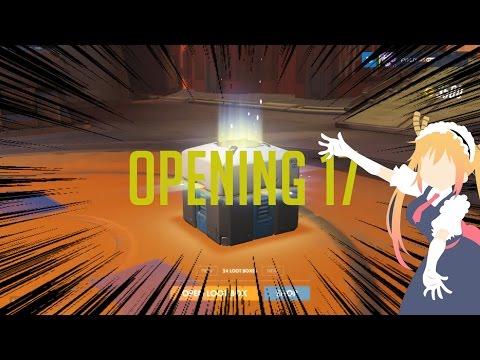 Fybedi Overwatch Opening 17