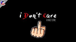 I Don't Care Ringtone #11   Boys Attitude Ringtone   Bad BoY Ringtone🔥🔥