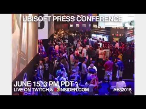 E3. Electronic Entertainment Expo 2015 details