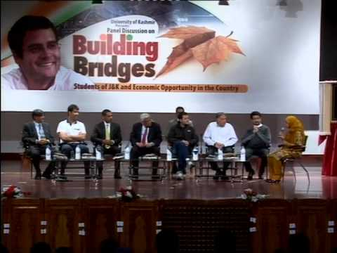 Rahul Gandhi at Srinagar Part - 2