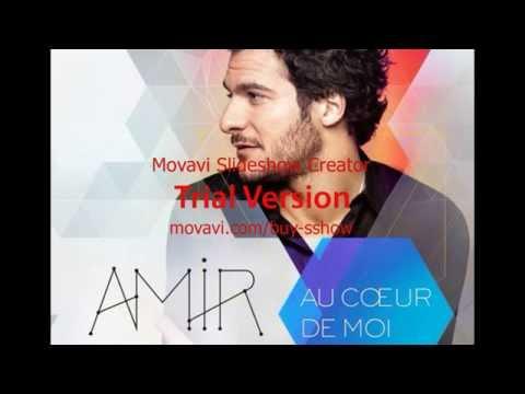 Amir - Lost (CD RIP) / Au coeur de moi
