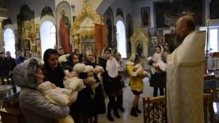 видео Родителям об обряде крещения. Обсуждение на LiveInternet