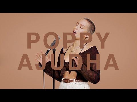 Poppy Ajudha - Love Falls Down   A COLORS SHOW